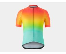 Dres Bontrager Circuit LTD  (Aloha Green/Light Red)