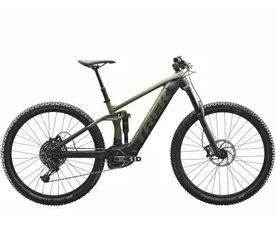 Trek Rail 5 625Wh 2021 (Matte Olive Grey/Trek Black)