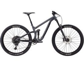 "Transition Sentinel 29"" NX Eagle (Gunmetal šedá) TESTBIKE"