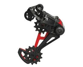 Přehazovačka Sram X01 Eagle Red