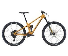 Transition Sentinel Carbon GX Eagle (Loam Gold)