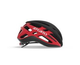 Přilba Giro Agilis Mips Matte Black / Bright Red