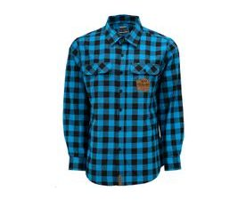 Košile Transition Huckit Flannel