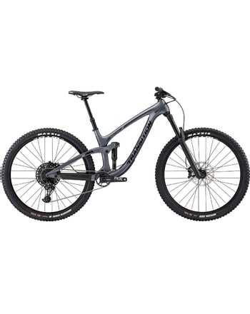 "Transition Sentinel Carbon 29"" NX Eagle (Gunmetal šedá)"