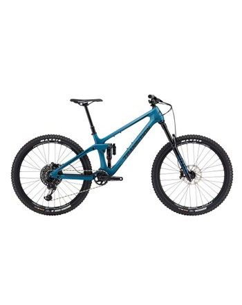 "Transition Scout Carbon 27,5"" GX Eagle (matte midnight blue) 2020"