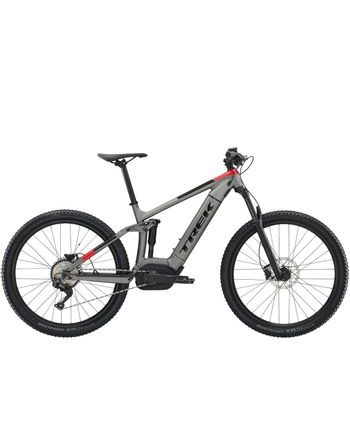 Trek Powerfly 5 FS 2019 Testbike