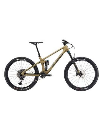"Transition Scout Carbon 27,5"" X01 Eagle (olive green) 2020"