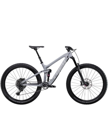 Trek Slash 9.7 (šedá) 2019