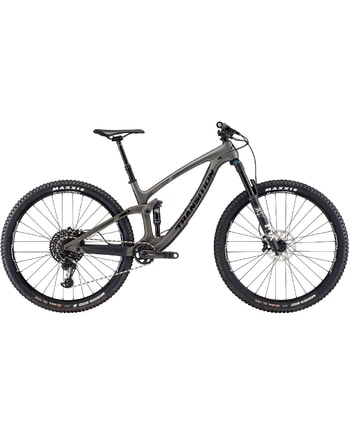 "Transition Smuggler Carbon 29"" X01 Eagle (Carbon black powder)"