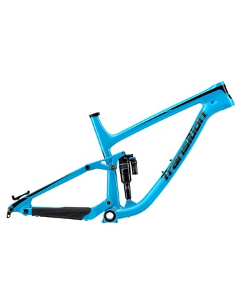 Rám Transition Patrol Carbon (TR blue) 2017