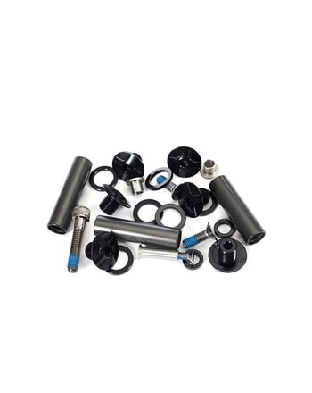 Transition Bottlerocket bolt kit