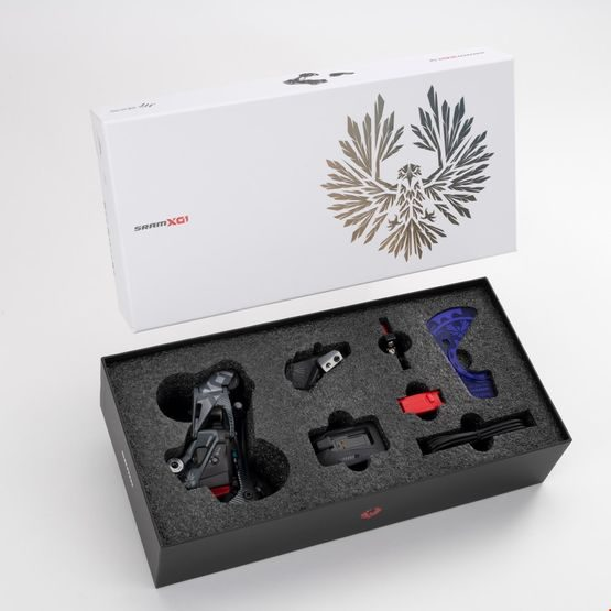 SRAM AM X01 EAGLE AXS UPGRADE KIT