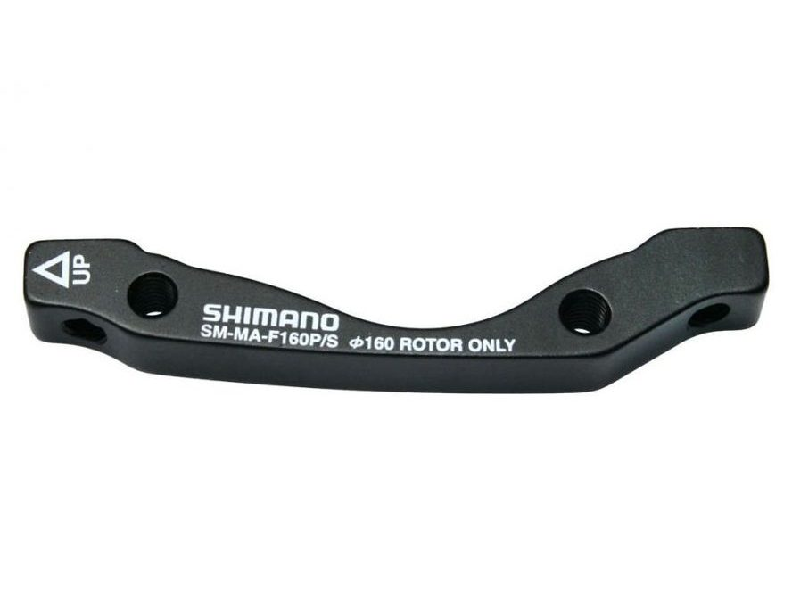 Adapter Shimano 160 /SM-MA-F160P/S/ R140P/S