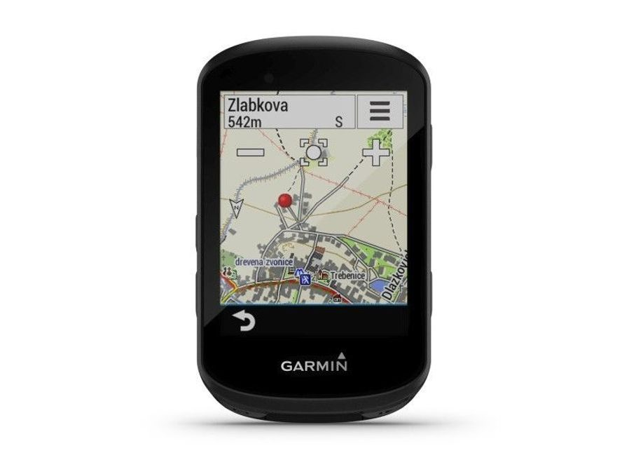 Cyklocomputer Garmin Edge 530
