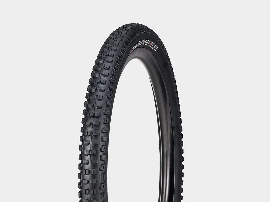 "Plášť 27,5"" x 2.6 Bontrager XR5 Team Issue kevlar"