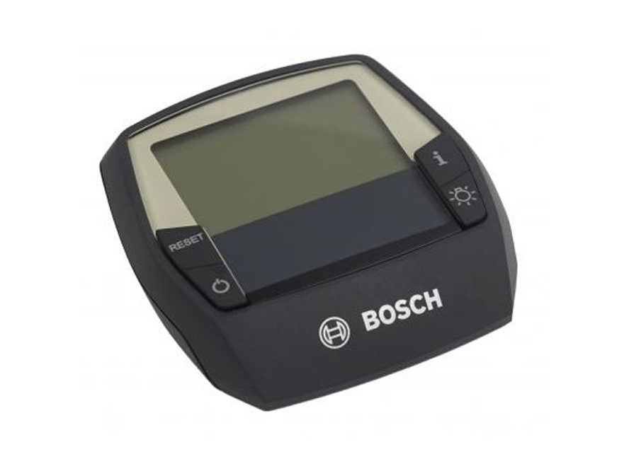 Display Bosch Intuvia