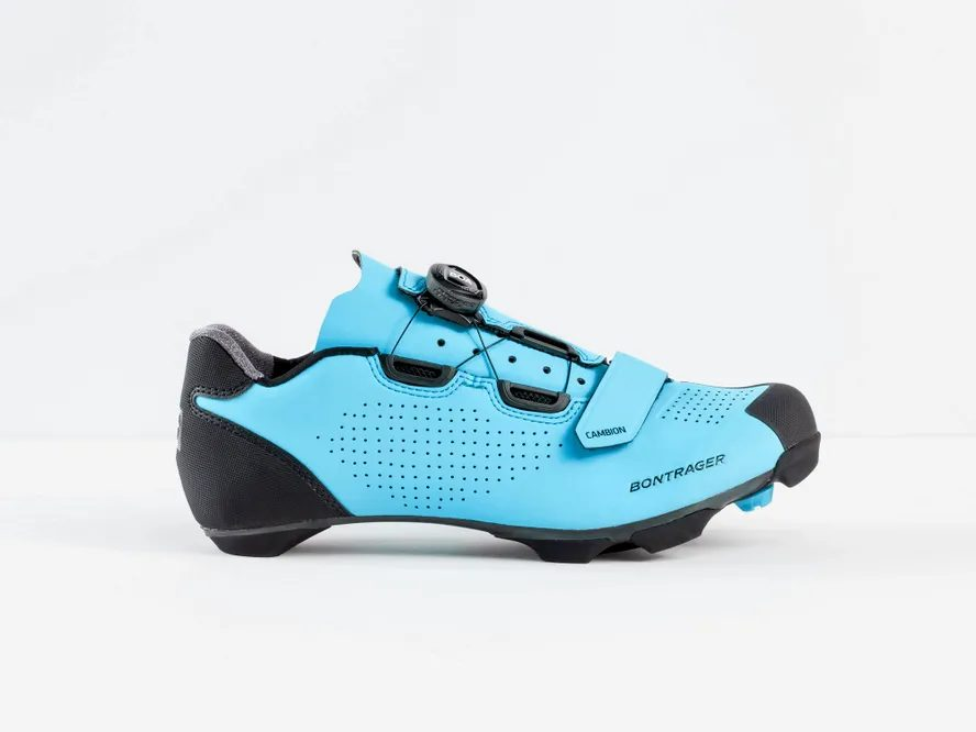 Tretry Bontrager Cambion Mountain (Azure)