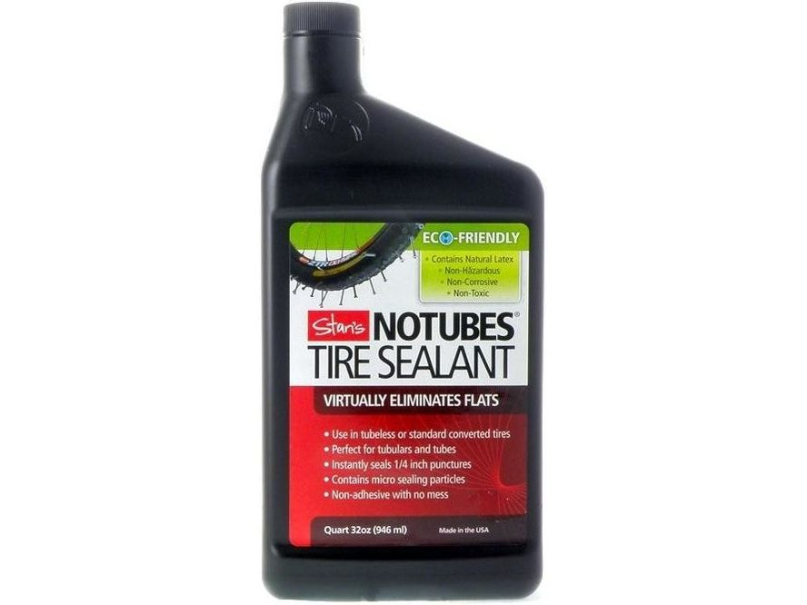 Bezdušový tmel Stan´s No Tubes Tire Sealant 946ml