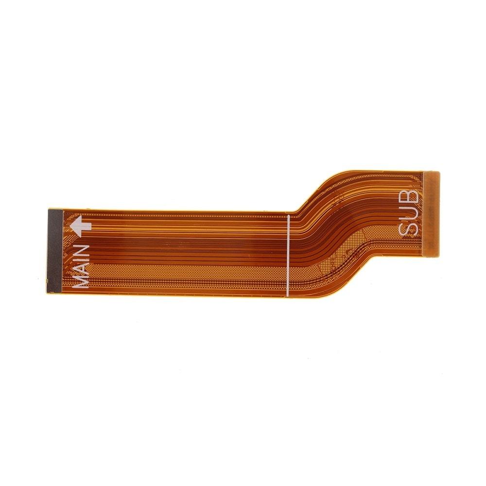 Samsung Galaxy A40 propojovací flex kabel na základní desku A405