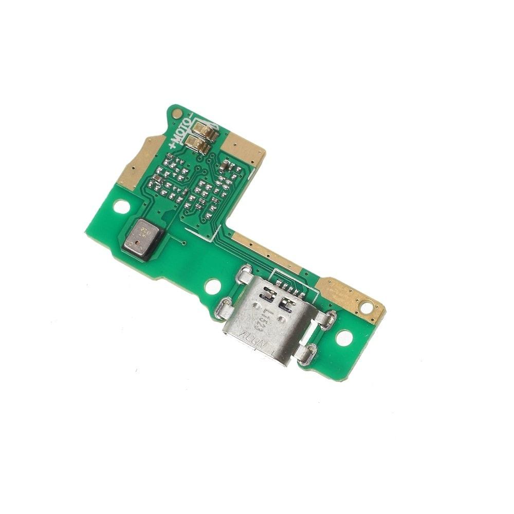 Huawei P9 lite mini  nabíjecí usb port konektor napájení mikrofon