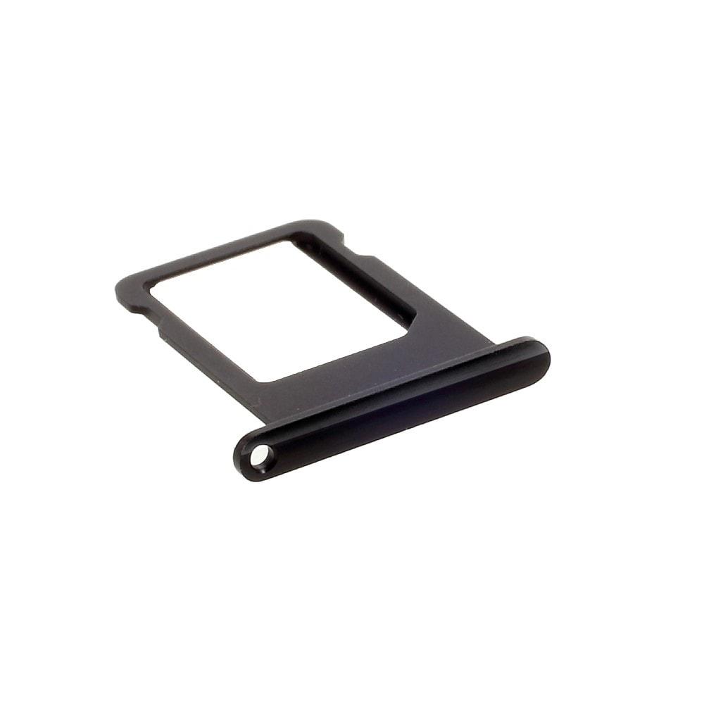Apple iPhone 7 Plus šuplík na SIM kartu Jet Black černý lesklý