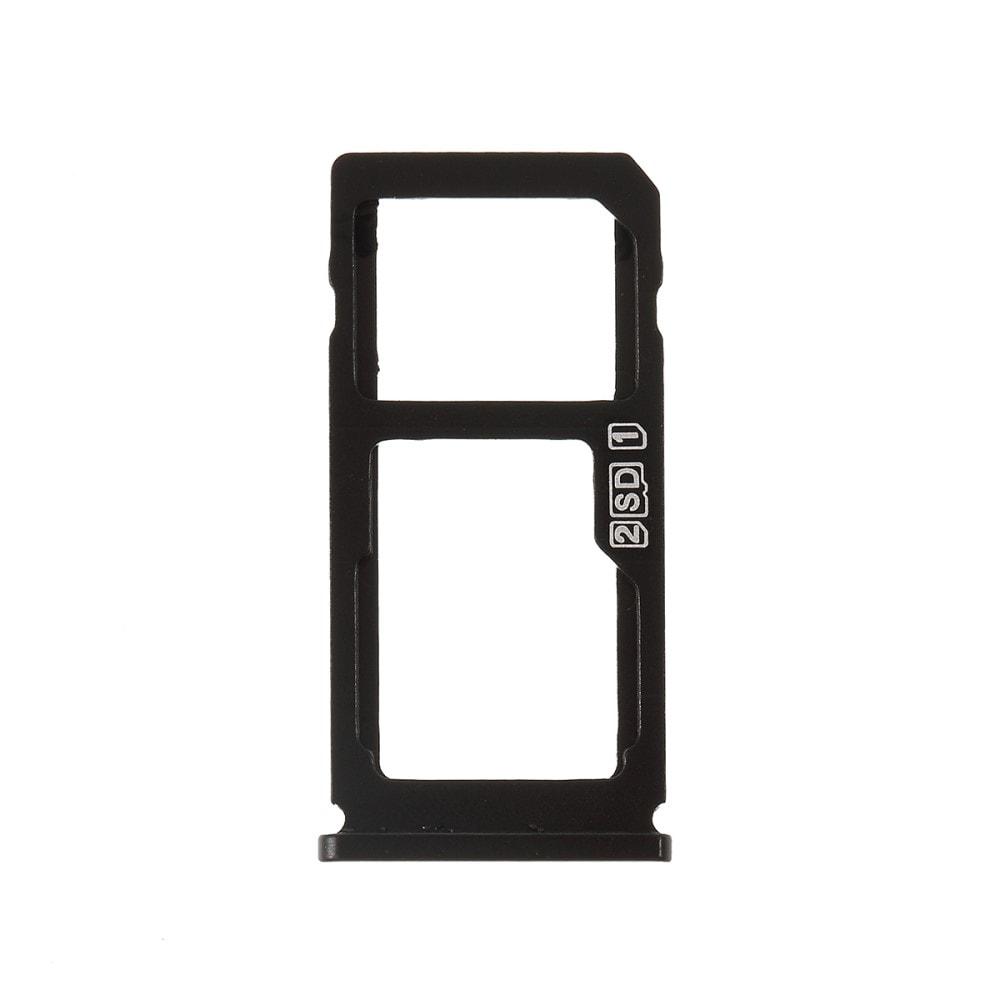 Nokia 8 šuplík na SIM SD kartu