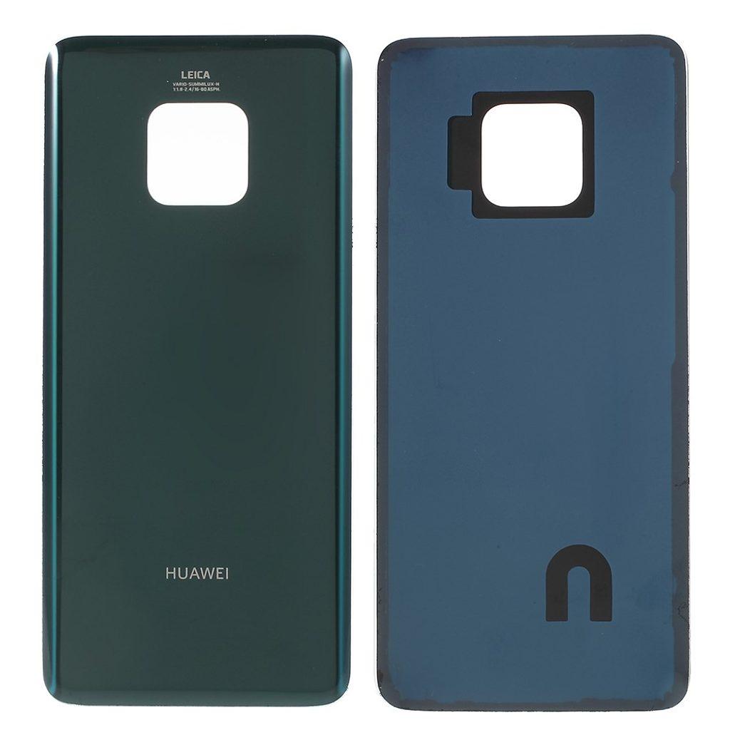 Huawei Mate 20 Pro zadní kryt baterie zelený