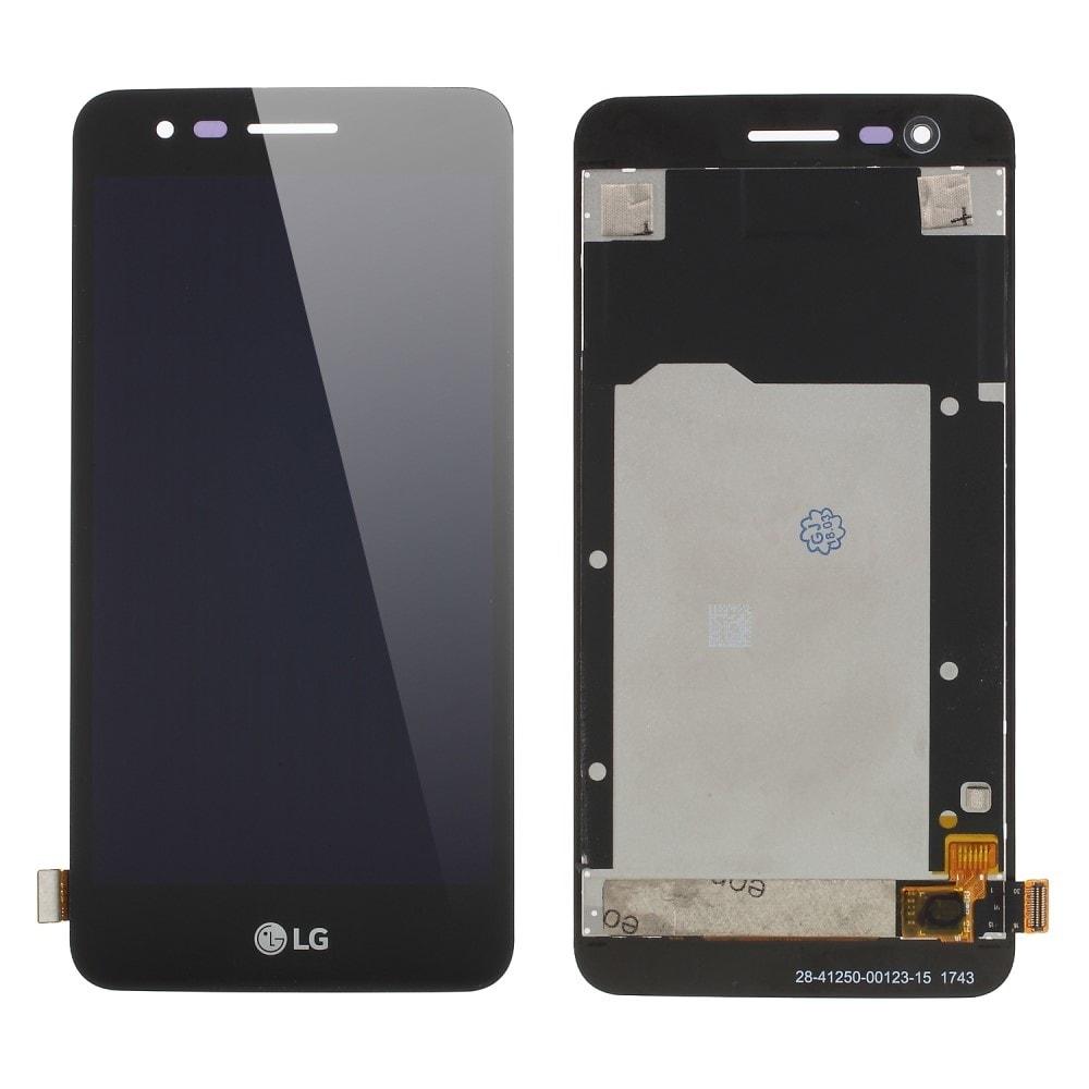 LG K4 (2017) LCD displej dotykové sklo