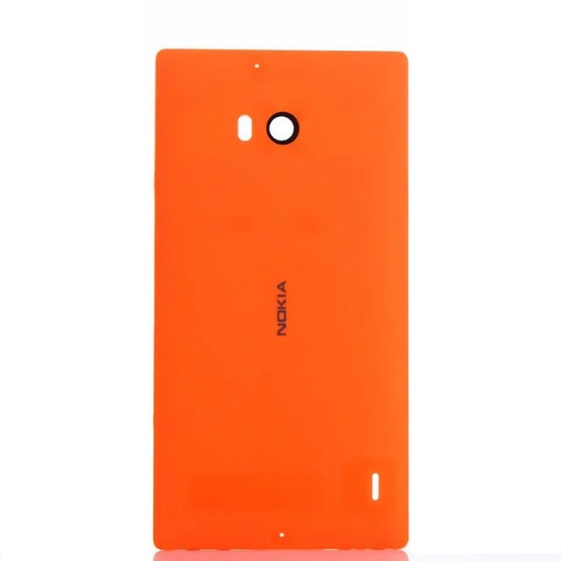 Nokia Lumia 930 zadní kryt baterie oranžový
