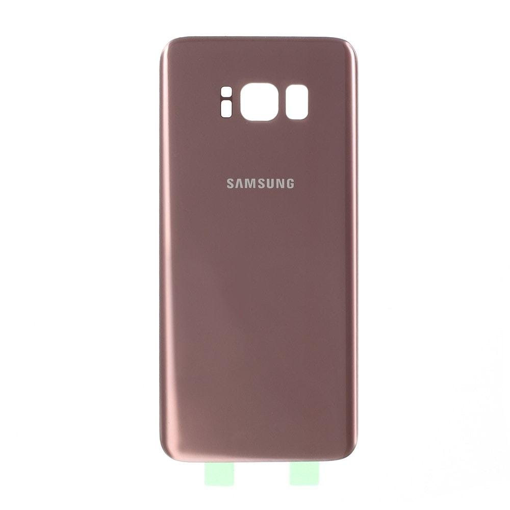 Samsung Galaxy S8 Zadní kryt baterie růžový rose gold G950F