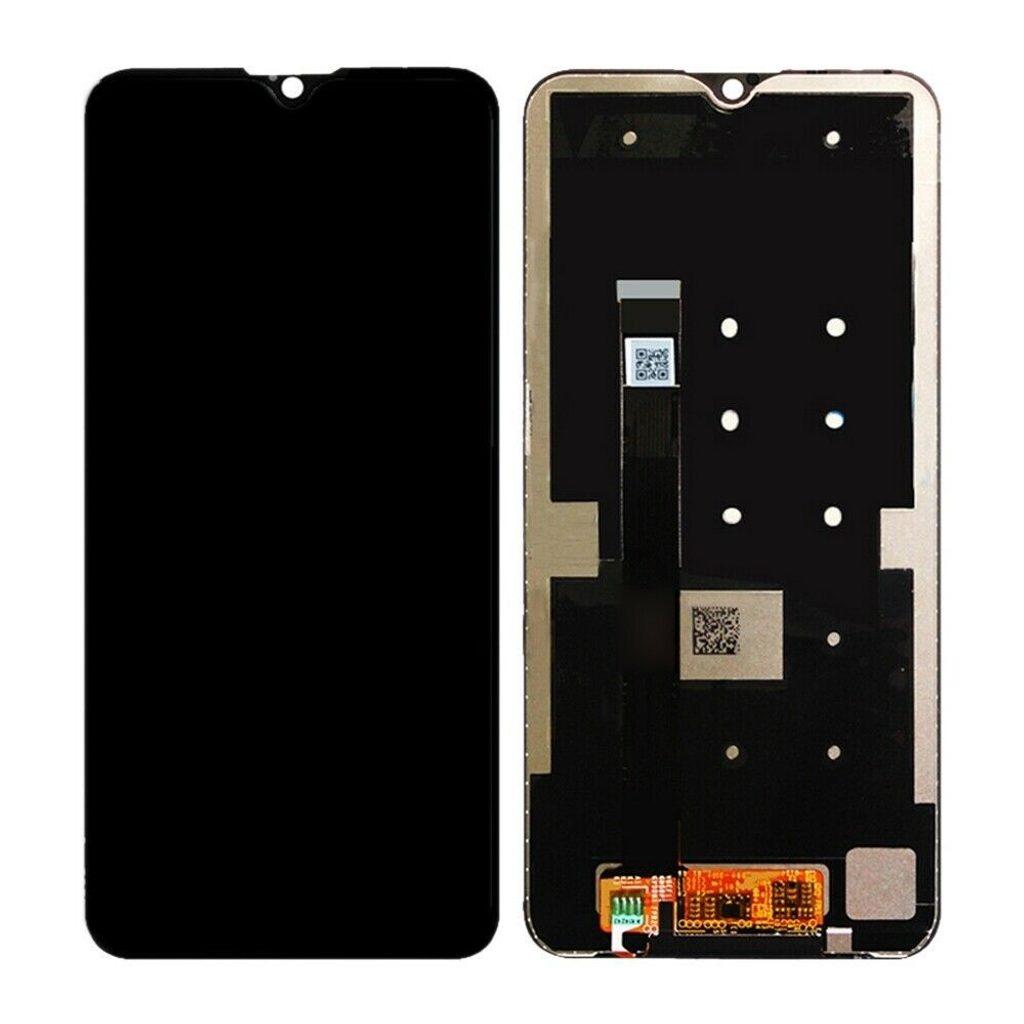 Lenovo Z6 Lite LCD displej dotykové sklo komplet přední panel