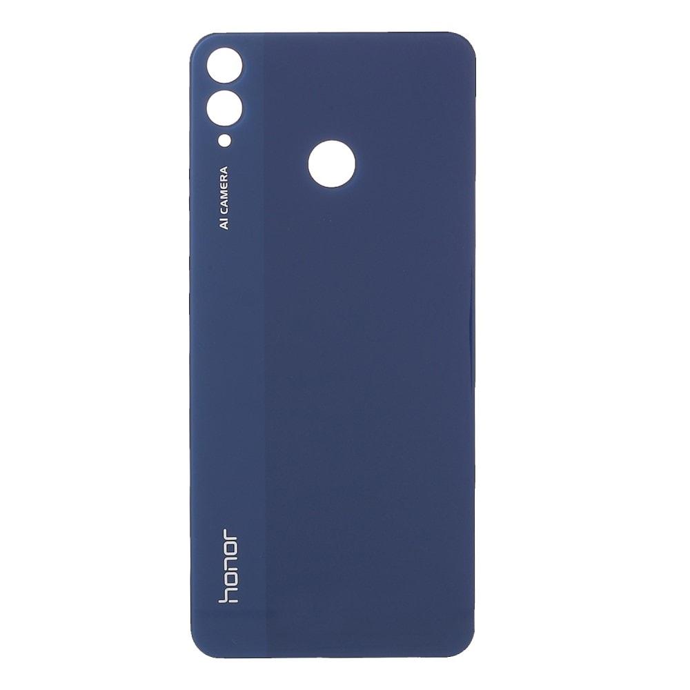Honor 8X zadní kryt baterie tmavě modrý