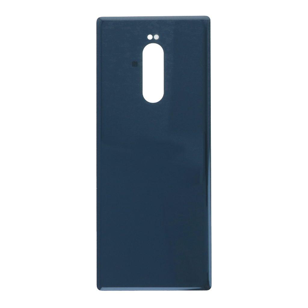 Sony Xperia 1 zadní kryt baterie šedý XZ4 J9110