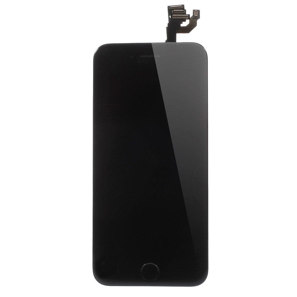 Apple iPhone 6 LCD displej dotykové sklo OSAZENÝ černý komplet