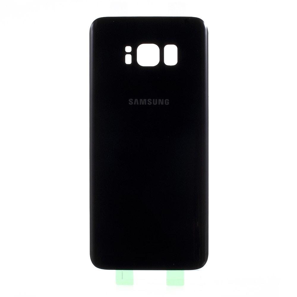 Samsung Galaxy S8 Zadní kryt baterie Černý G950F