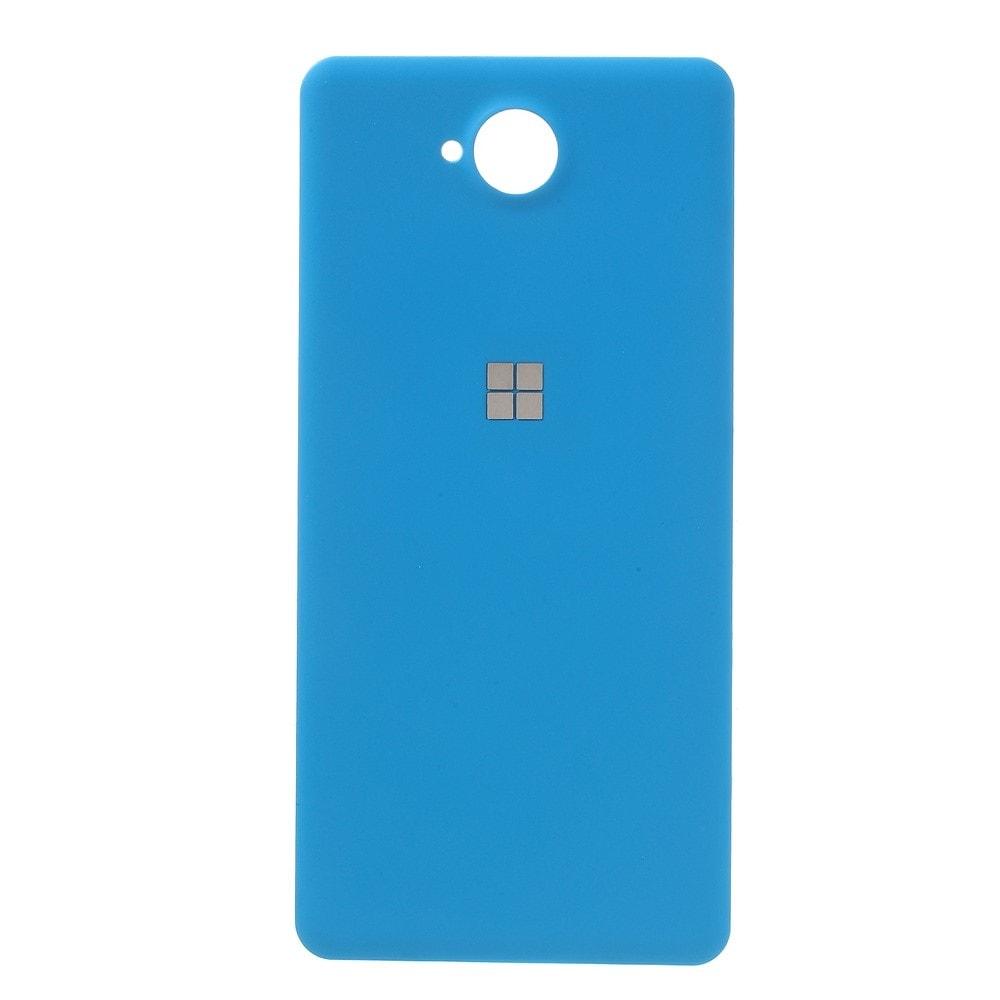 Microsoft Lumia 650 zadní kryt baterie modrý