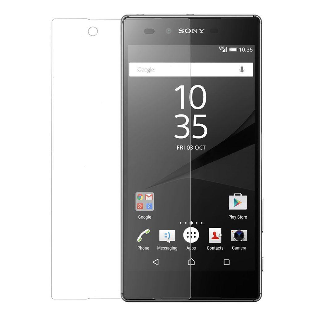 Sony Xperia Z5 ochranné tvrzené sklo na displej E6603 E6653