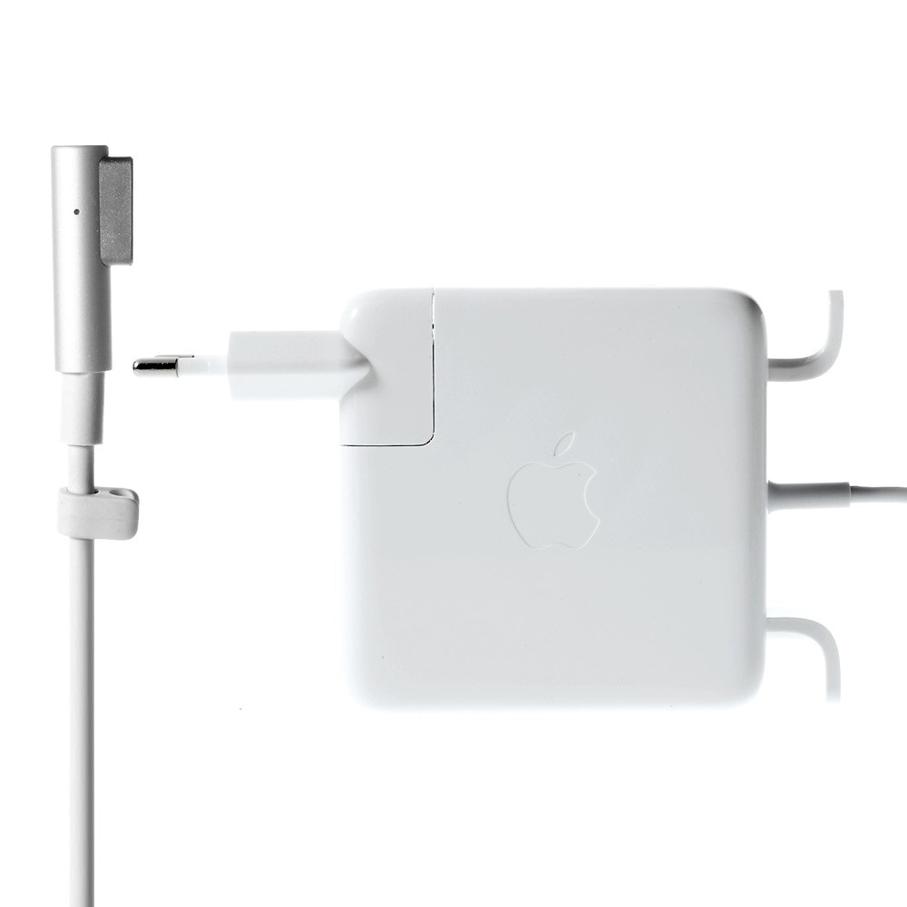 Apple 60W originál MagSafe Power nabíječka Adaptér pro MacBook and MacBook Pro 13-inch EU L