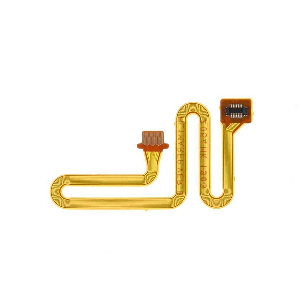 Huawei P30 Lite propojovací flex kabel čtečky otisku prstu