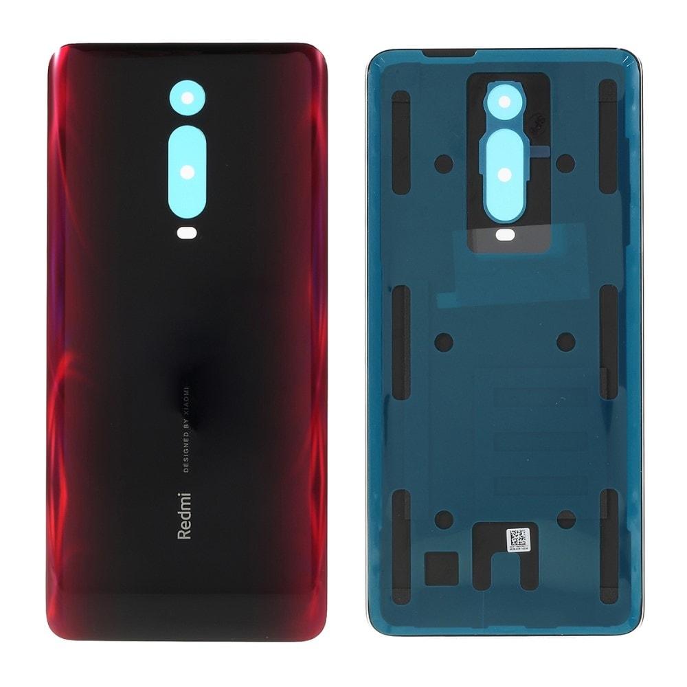 Xiaomi Mi 9T zadní kryt baterie červený