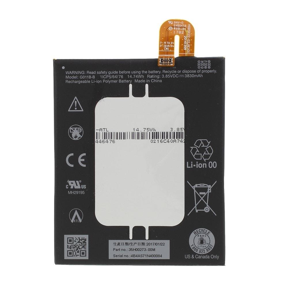 Google Pixel 2 XL baterie G011B-B 3830 mAh