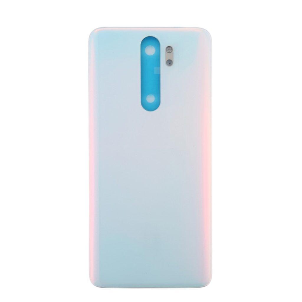 Xiaomi Redmi Note 8 PRO zadní kryt baterie bílý