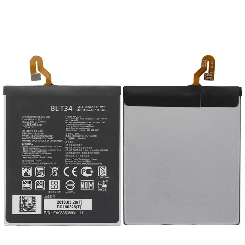 LG V30 Baterie BL-T34