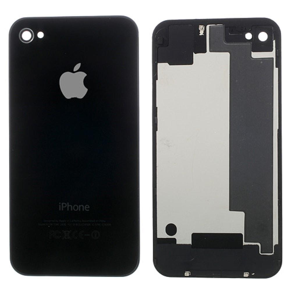 Apple iPhone 4S zadní kryt baterie černý