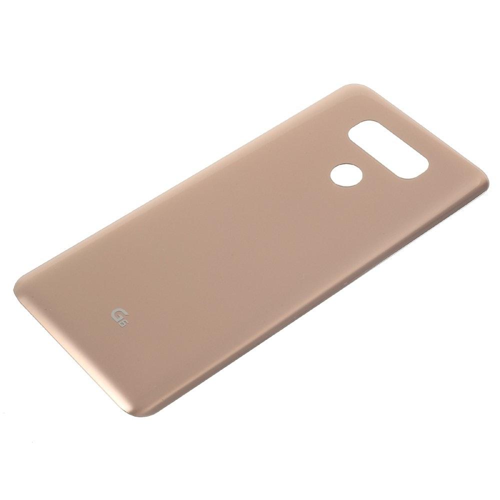 LG G6 Zadní kryt baterie zlatý H870