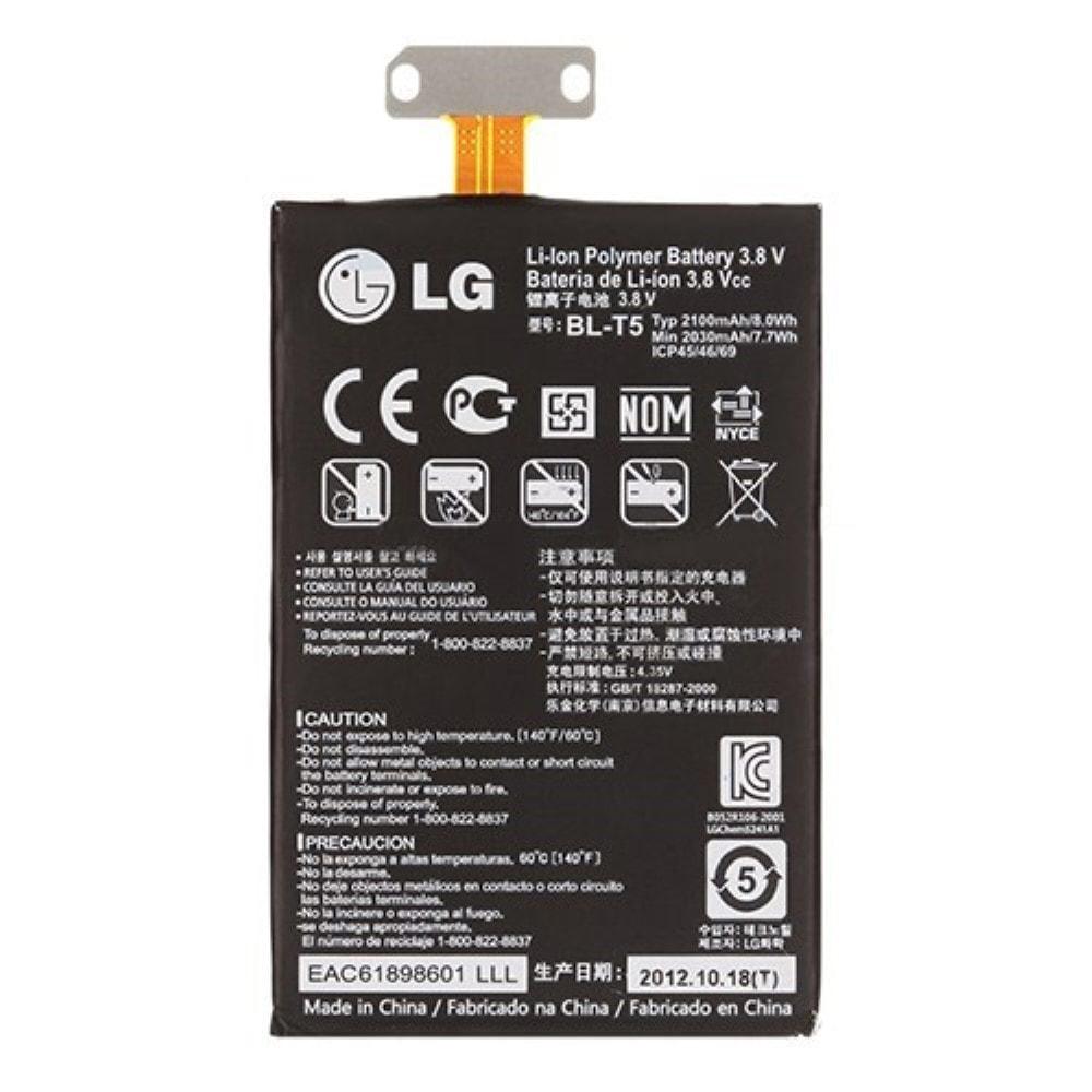 LG Nexus 4 Baterie BL-T5 E960