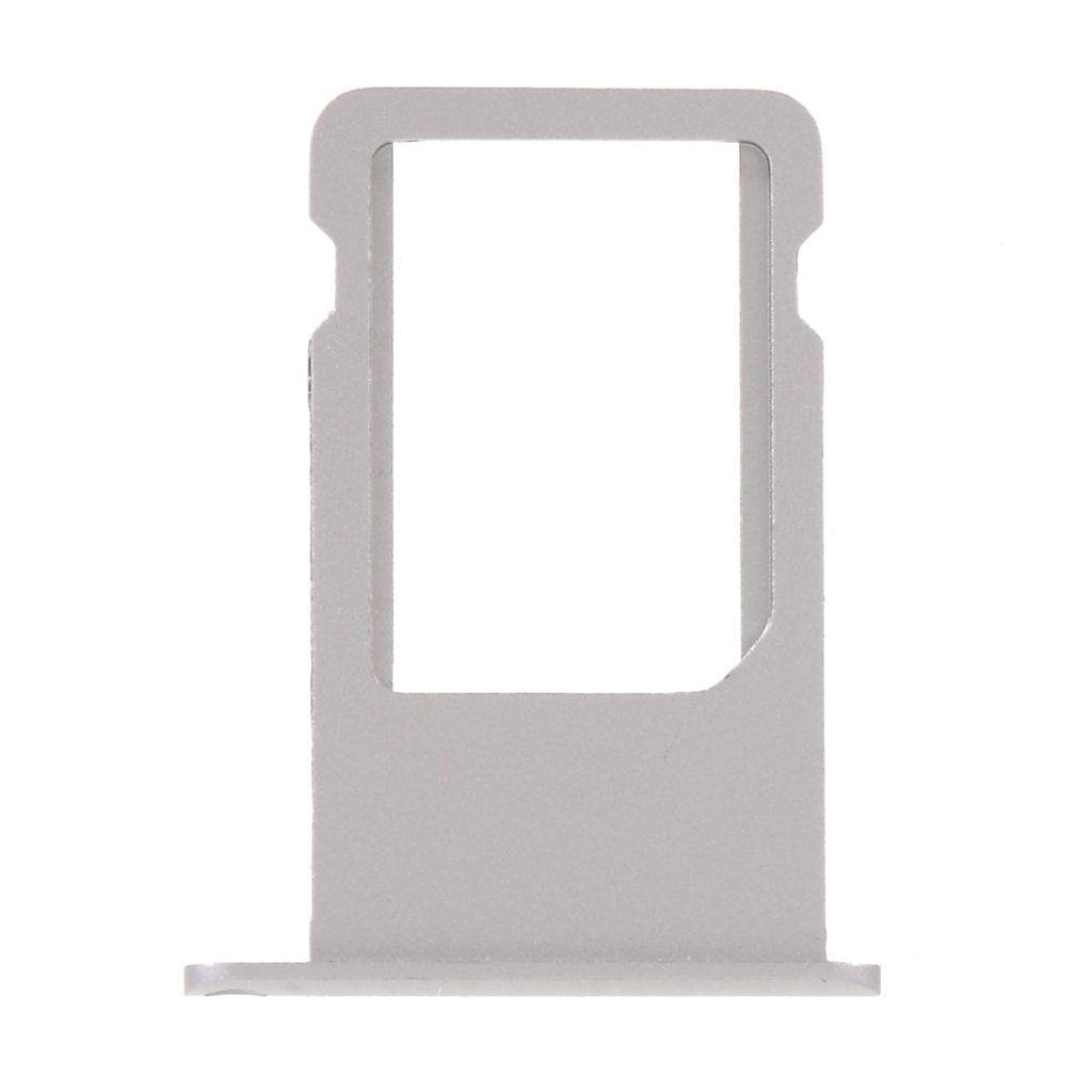 Apple iPhone 6S Plus šuplík SIM space grey - šedá