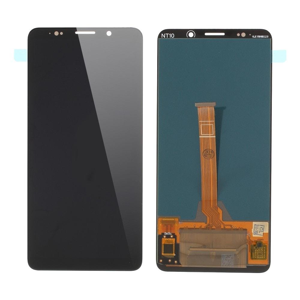 Huawei Mate 10 PRO LCD displej dotykové sklo černé komplet přední panel