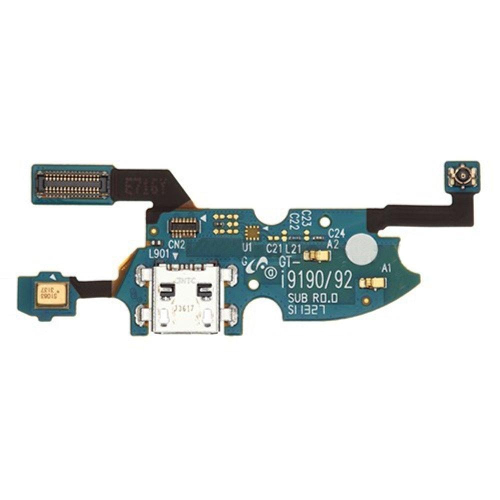 Samsung Galaxy S4 mini napájecí konektor nabíjení USB flex port mikrofon i9195