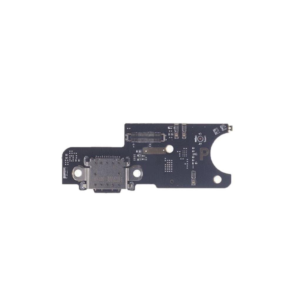 Xiaomi Pocophone F1 nabíjecí usb port konektor napájení nabíjecí deska mikrofon